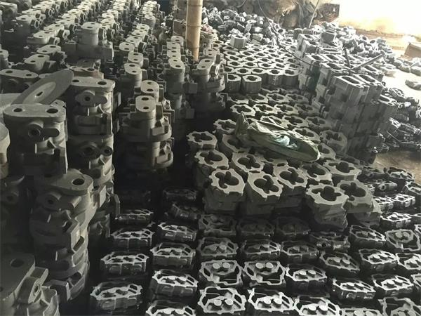 valve casting products
