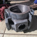 shell casting process